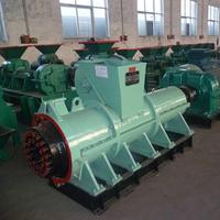 450型煤棒机